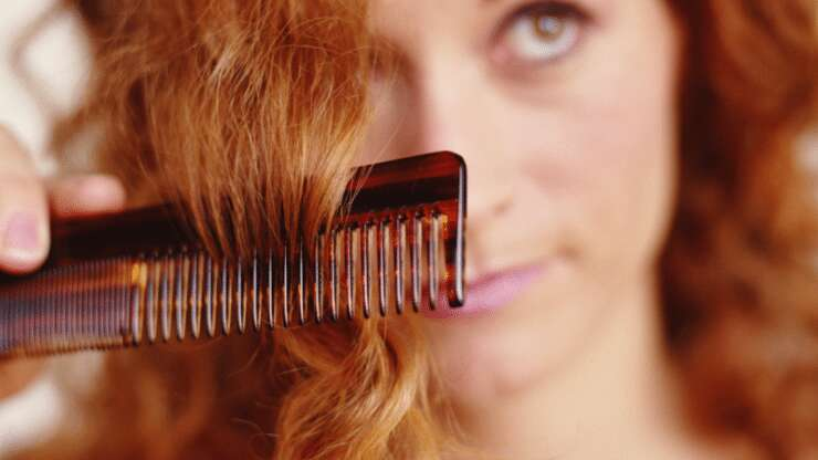Can Covid be Responsible For My Hair Loss?